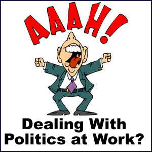 politics at work 2